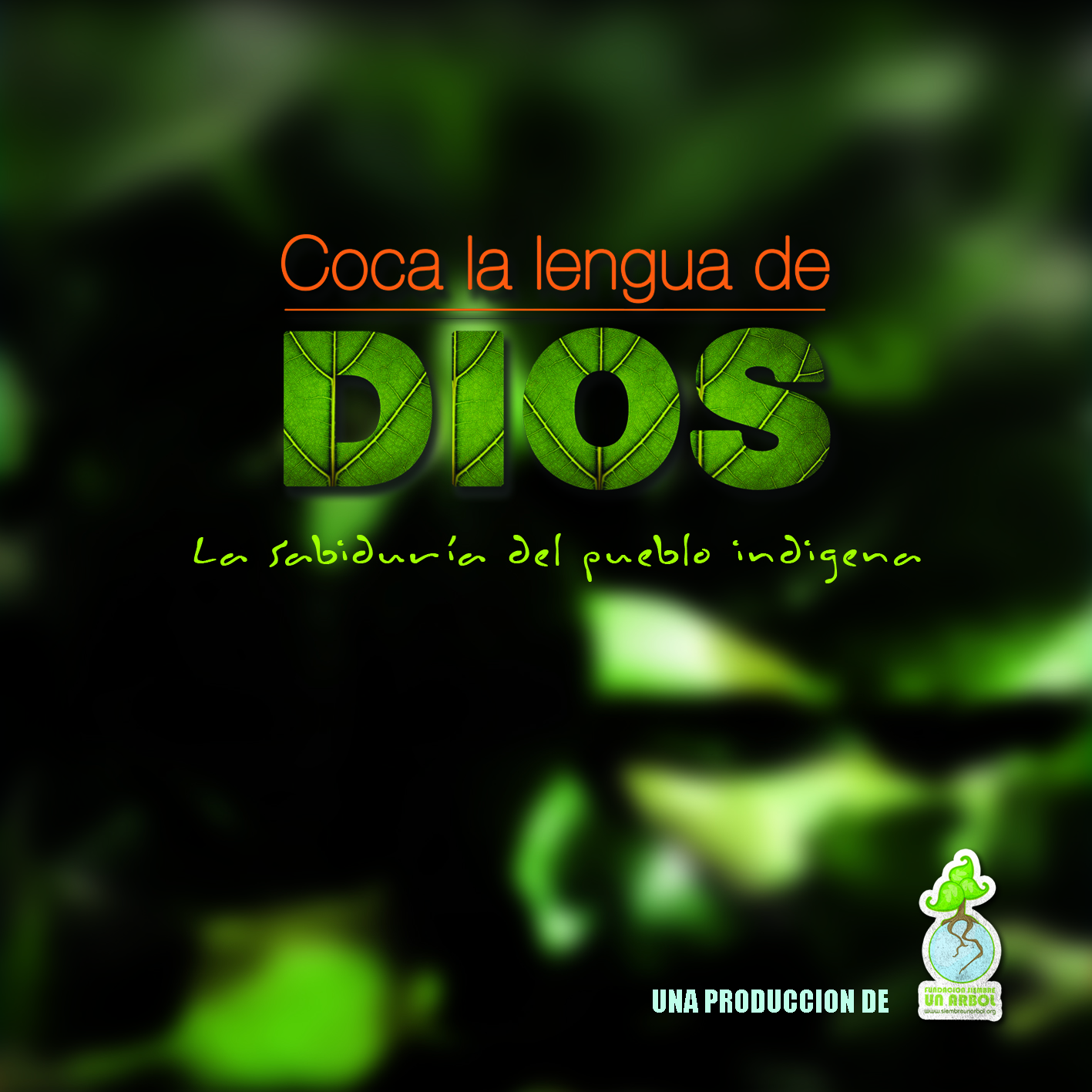 Coca La Lengua De Dios