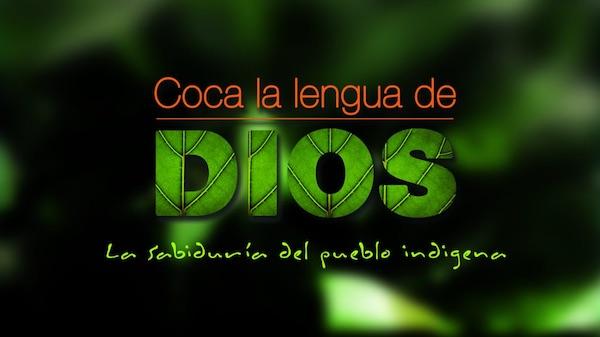 Wade Davis – lengua la coca de Dios